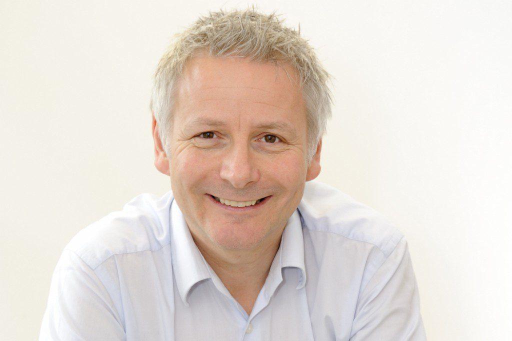 Andy Harmer