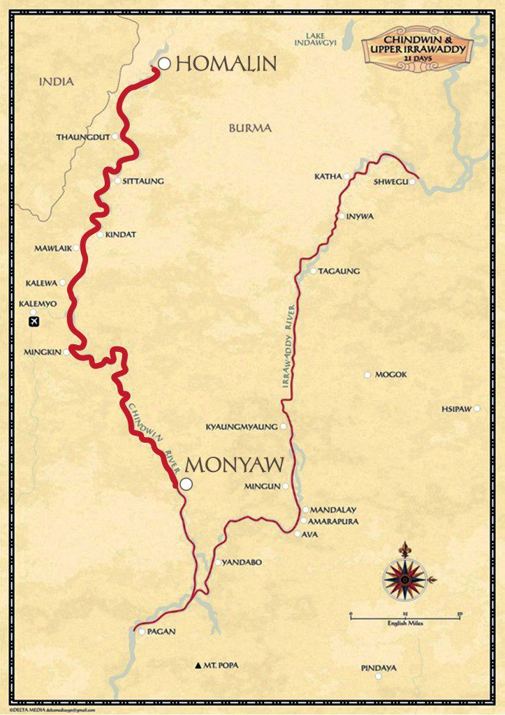 Pandaw Expeditions