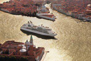 Where next for Cruise? Lynn Narraway, Seabourn, on luxury