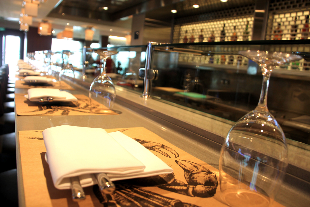 Norwegian getaway a restaurant guide for Restaurant guide