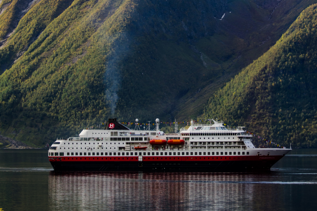 Norway: Hurtigruten