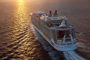 Royal Caribbean opens up registrations for Allure of the Seas