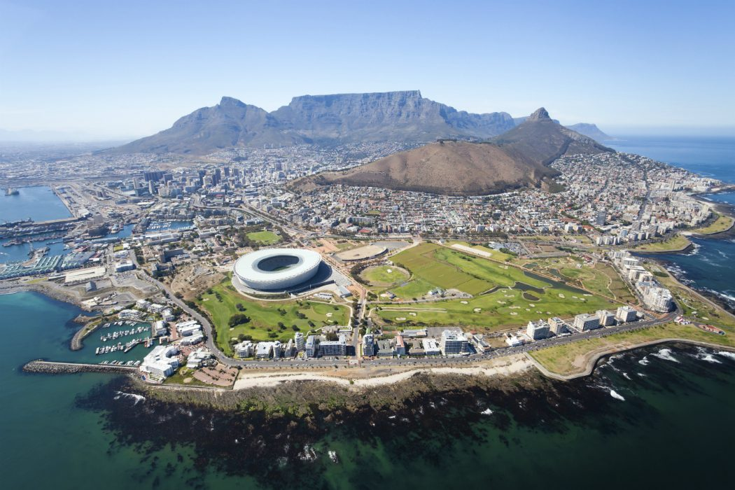 Luxury Africa: Cape Town