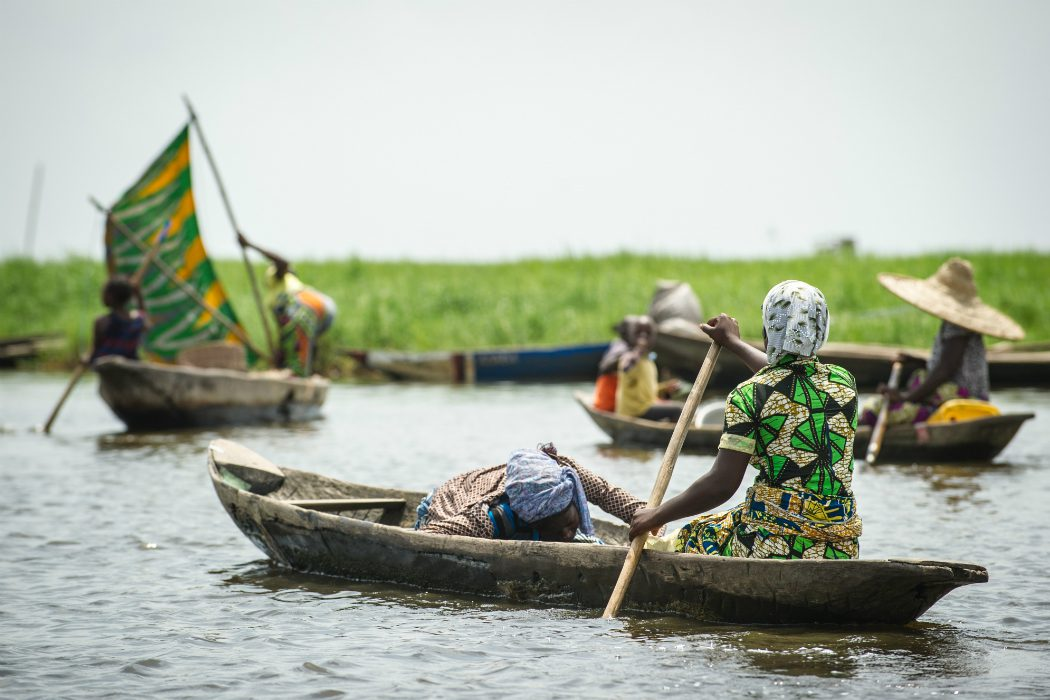 Cruises to Africa: Benin