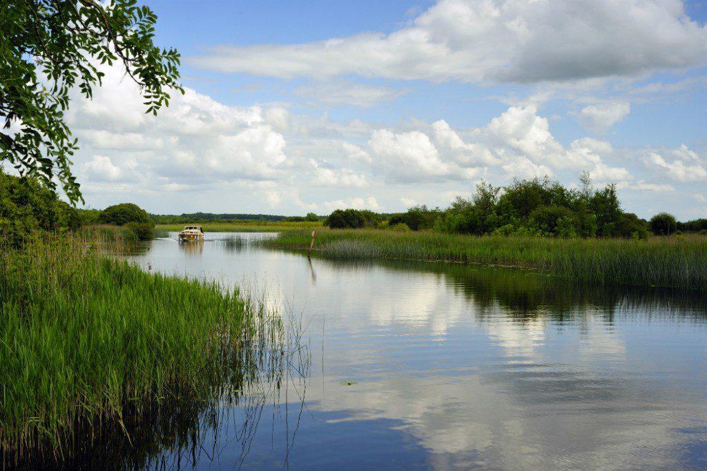 Cruises to Ireland: River Shannon