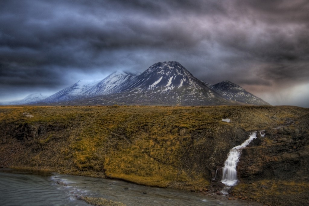 Fred. Olsen's top five destinations: Iceland