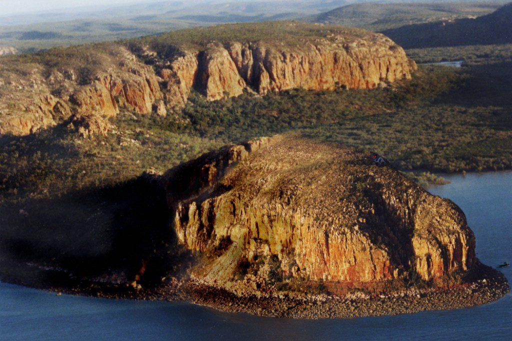 Australia Cruises: Kimberley Coast