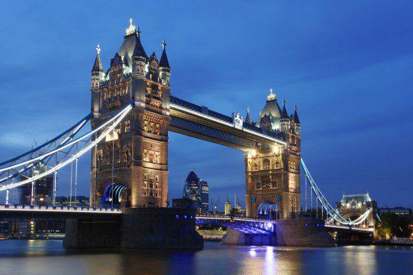 Ex-UK Cruiser: London