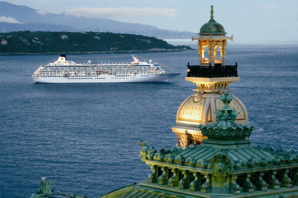 Ultimate Shore Excursions: Monte Carlo