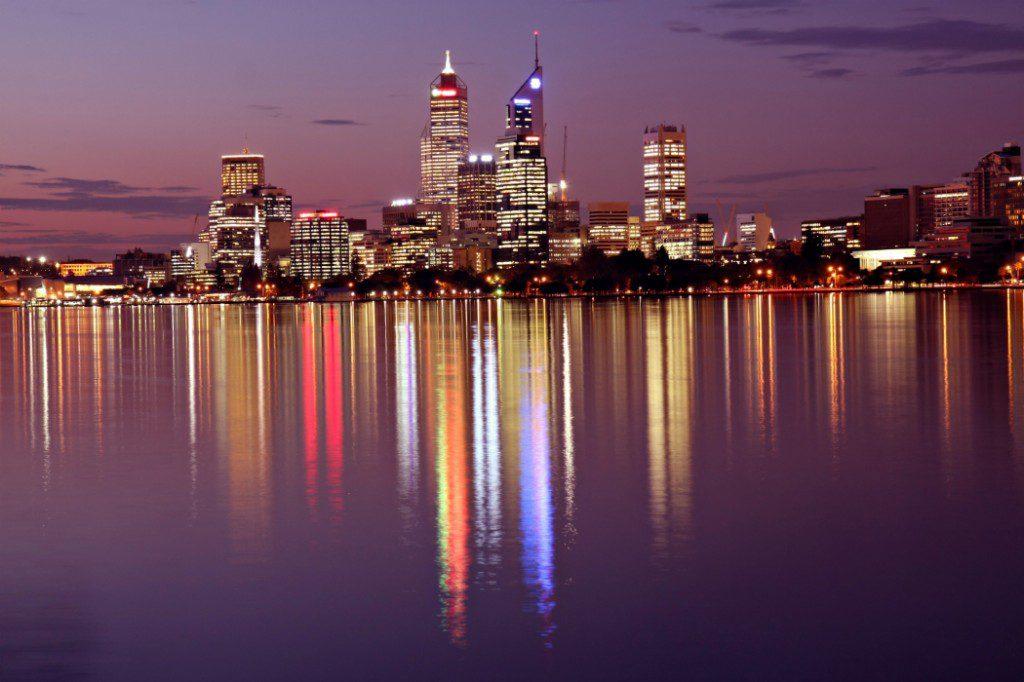 Australia Cruises: Perth