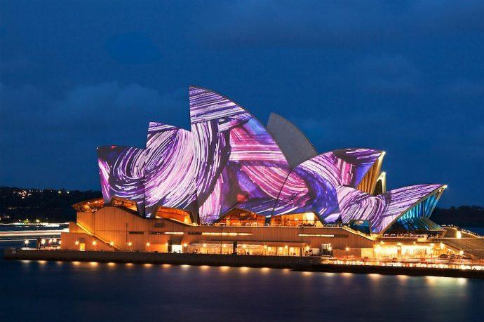 Australia Cruises: Sydney
