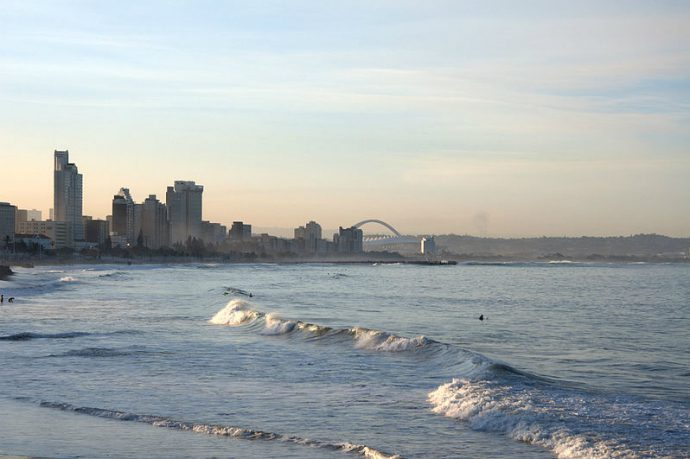 Luxury South Africa: Durban