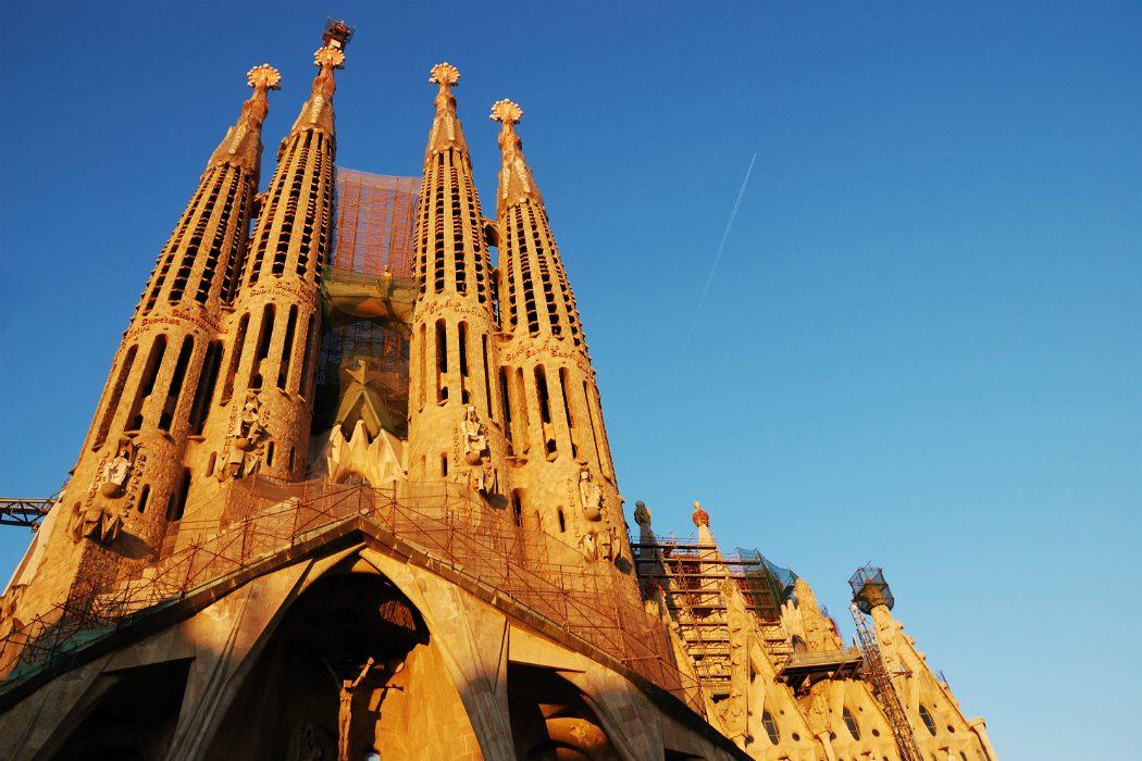 Easter Getaways: Barcelona