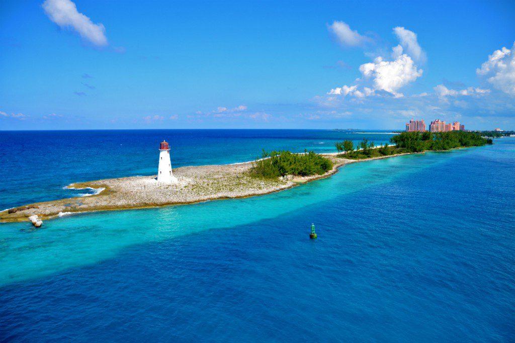 Easter getaways: Nassau