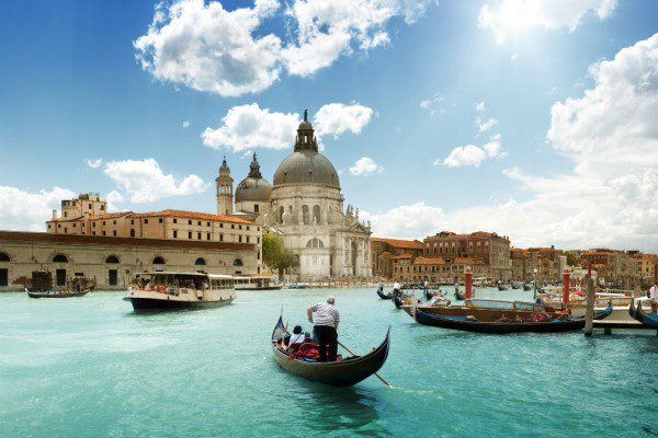 Easter Getaways: Venice