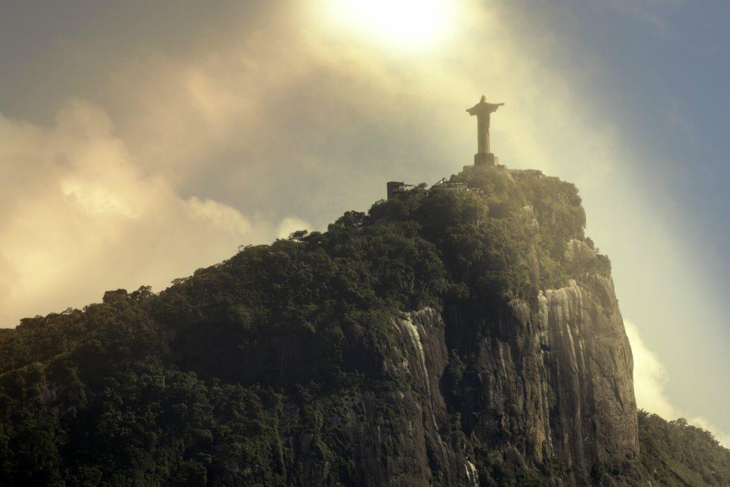 Places: Rio de Janeiro