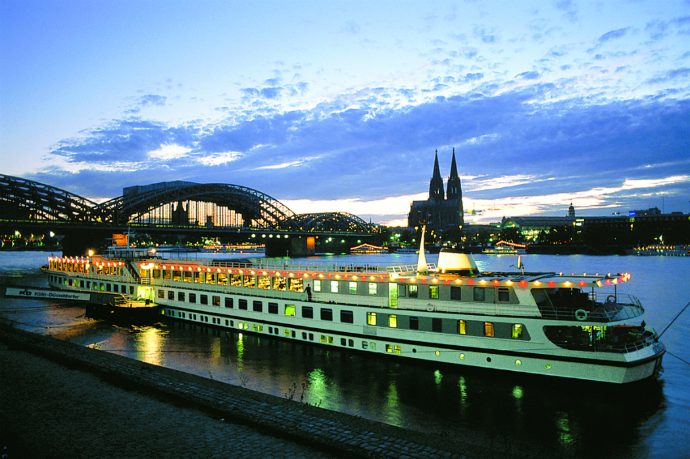 Prices For Mississippi River Cruises >> Leadership debate: The future of river cruising