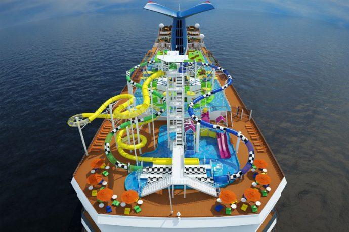 Ships: Carnival Sunshine