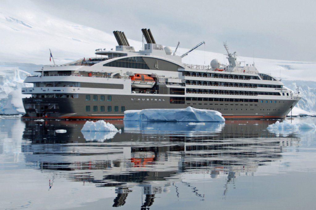 Ships: L'Austral