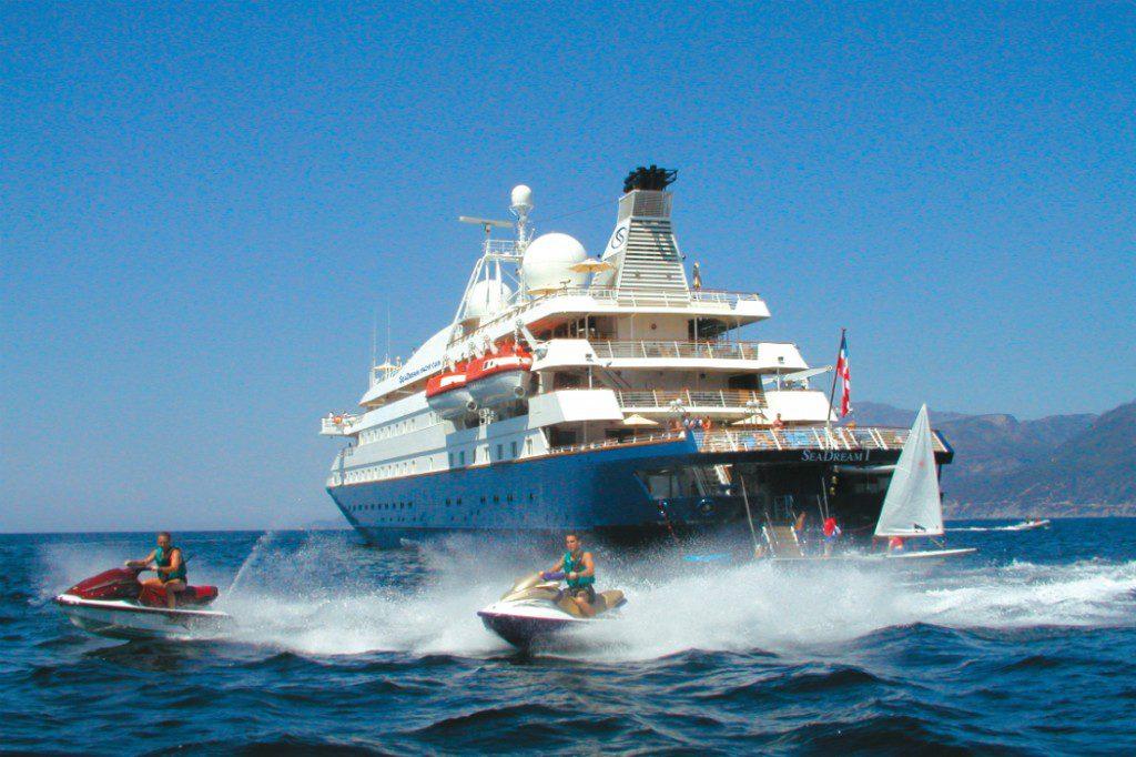 Norway: SeaDream