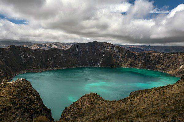 The guide to Ecuador