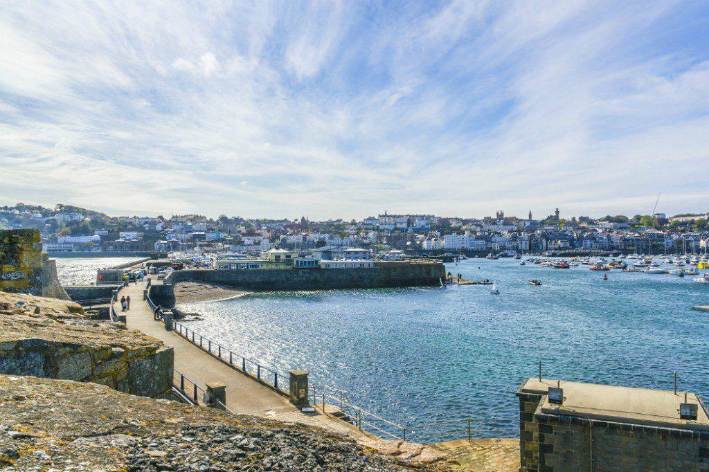 D-Day: Guernsey