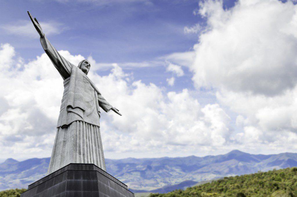 Brazil: Christ the Redeemer