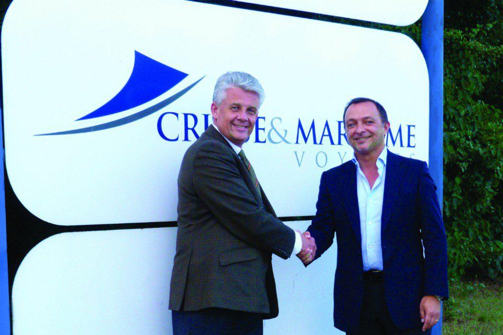 CMV's Chris Coates & Rui Alegre