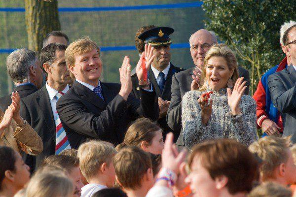 Koningsdam Holland America