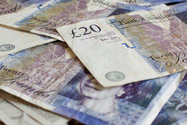 Economy money passenger