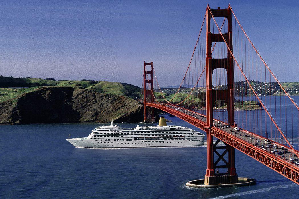 Best value cruises Aurora