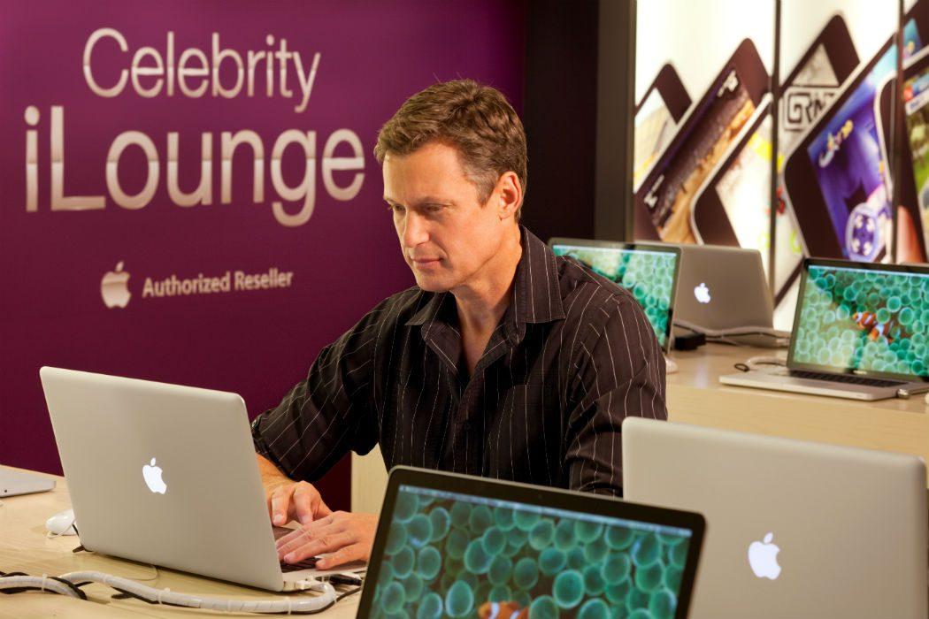 Celebrity iLounge