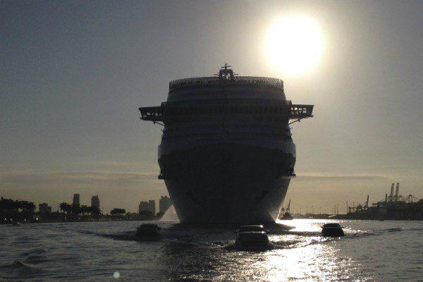 MSC Crusies shore excursion commission