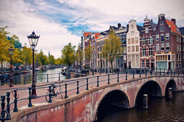 Mini-cruise: Amsterdam