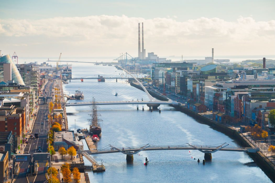 Explore Dublin with CMV
