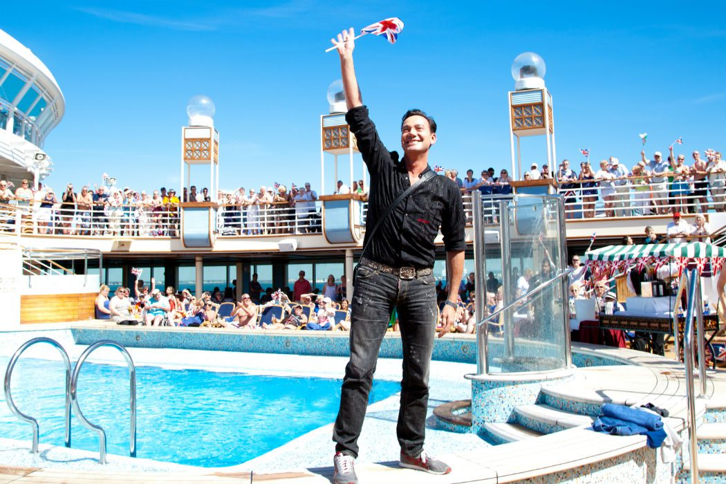 Cruise Ship Entertainers | Fitbudha.com
