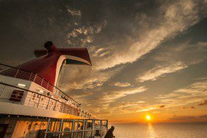 Carnival Cruise Line to return to Europe