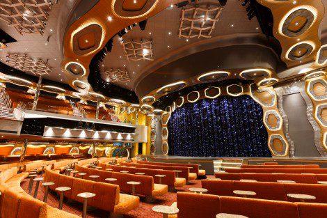 Teatro Emerald