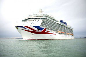 P&O wants travel agents to shine with new scheme