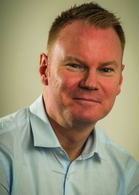 Neil Barclay