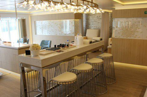 Nail bar Viking Star