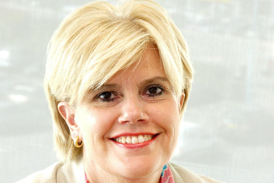 Lynn Narraway