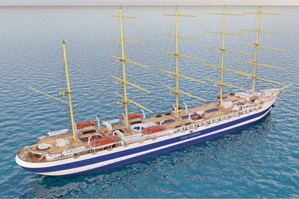 star clippers image rigger