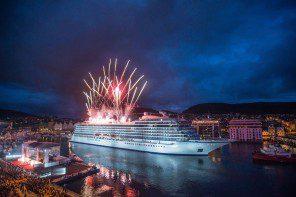 Viking to take ocean fleet to eight ships