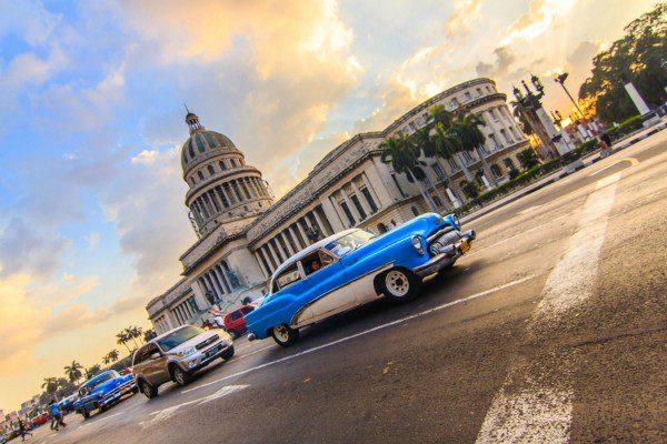 Cuba agent