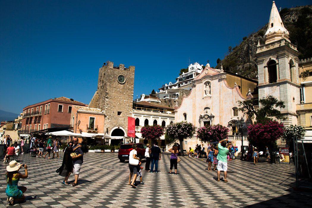 Taormina Square