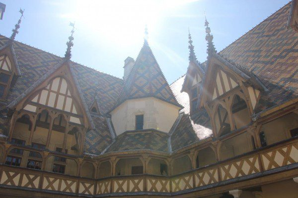 Beaune Uniworld