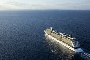 Celebrity Cruises announces fleet wide $500m upgrade
