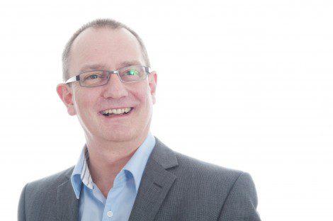 Phil Nuttall