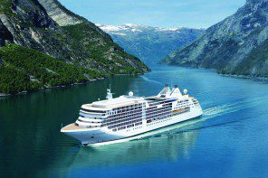 Silversea Cruises appoints industry veteran Peter Shanks as MD